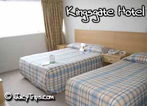 Kingsgate Hotel
