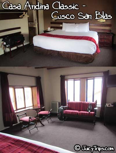 Casa Andina Classic Hotel